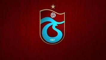 Trabzonspor Campi'yi KAP'a bildirdi!