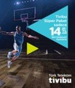 Usta yorumcuların basketbol kritikleri Tivibu Spor'da