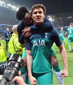 Tarihi maçta gülen taraf Tottenham! Cüneyt Çakır damgası