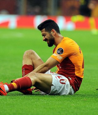 Galatasaray'a Emre Akbaba müjdesi!