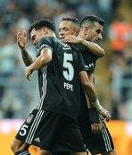 """""""Beşiktaş'ın elinde G.Saray'da ve F.Bahçe'de olmayan oyuncular var"""""""