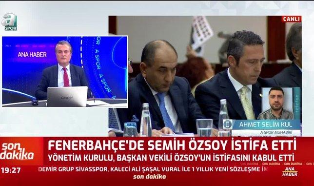 1597250957231 - Fenerbahçe'de Semih Özsoy görevinden istifa etti