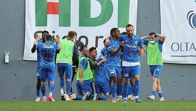 İstanbulspor - Altay: 0-1 | MAÇ SONUCU - ÖZET
