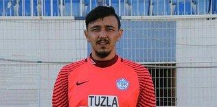 Kaleci Kaan, Elaziz Belediyespor'da