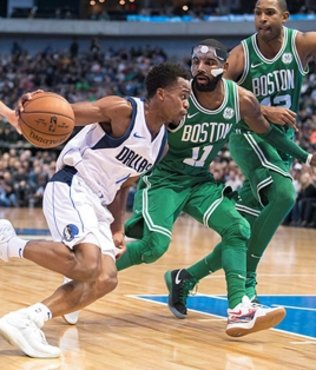 Celtics uçuşa geçti! 16'da 16...