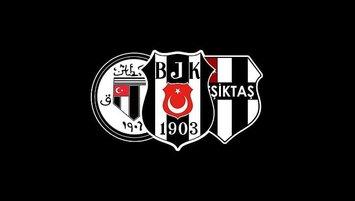 Beşiktaş'ın derbide giyeceği forma belli oldu!