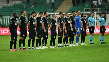 Son dakika spor haberi: Bursaspor'da 6 kadro dışı iddiası