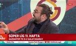 Emre Bol: İkinci yarıdaki Galatasaray ligden düşer