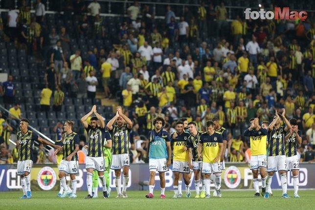 Hakem atamalarına Fenerbahçe'den büyük tepki! Galatasaray...