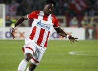 Galatasaray forvet için adayları belirledi: Richmond Boakye ve Alvaro Negredo