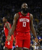 Rockets Warriors'ı uzatmalarda yendi