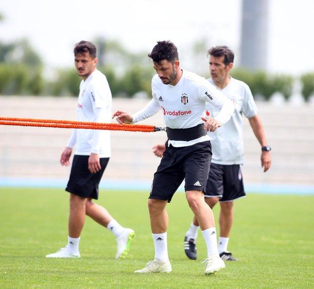 Tolgay Arslandan Galatasaraya flaş cevap! Fenerbahçe...