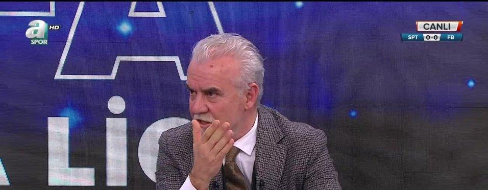 """""""Beşiktaş yönetiminin yerinde olsam Quaresma'nın biletini bugün keserdim"""""""