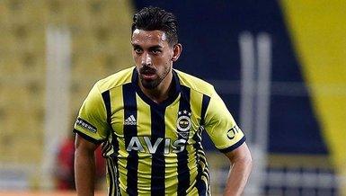 Son dakika spor haberi: Fenerbahçe'de İrfan Can Kahveci belirsizliği! Kayserispor maçında...