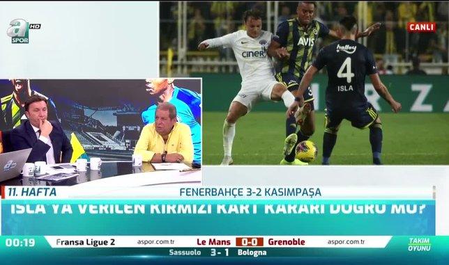 PFDK kararları açıklandı! Mauricio Isla 2 Maç Yok