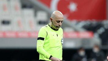 Cüneyt Çakır'ın Süper Lig kariyeri sona erebilir!