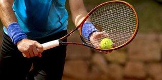Teniste rekor sayıda turnuva yapılacak