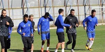 Akhisarspor'un konuğu Yeni Malatyaspor