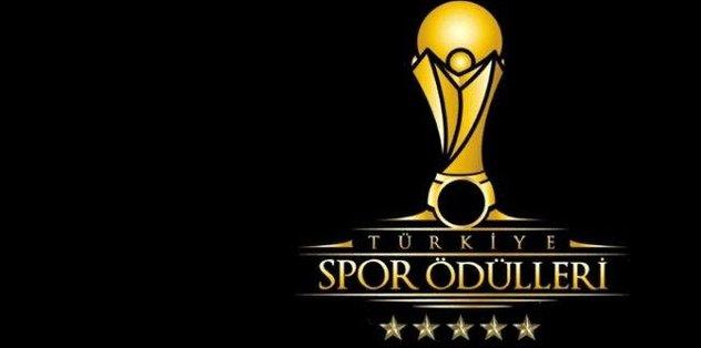 17. Türkiye Spor Ödülleri sahiplerini buluyor