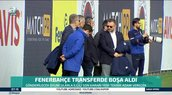 Fenerbahçe transferde boşa aldı