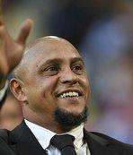 Roberto Carlos'dan derbi sözleri