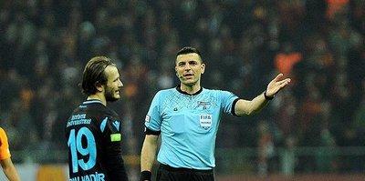 Trabzonspor'dan büyük isyan!