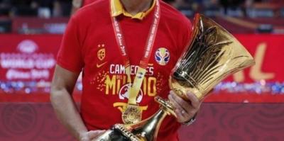 Fenerbahçe Beko'nun B planı Sergio Scariolo!