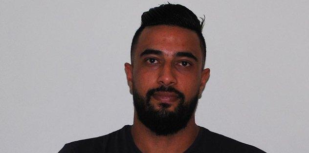 Göztepe hentbolde Chouiref'le imzaladı