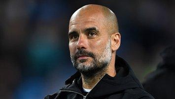 MANCHESTER City Teknik Direktörü Pep Guardiola, İngiliz ekibinin başında savunma hattına para harcamaya devam ediyor. City, son olarak Portekizli stoper Ruben Dias için Benfica ile anlaştı. 23 yaşındaki savunma oyuncusu için 62 milyon sterlin ödenece