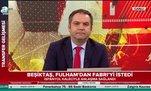 Beşiktaş Fabri ile anlaştı!