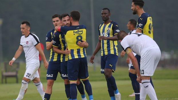 Fenerbahçe'de Sinan Gümüş ve Tisserand sürprizi! Ayrılık derken...