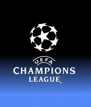 Şampiyonlar Ligi'nde haftanın 11'i belli oldu
