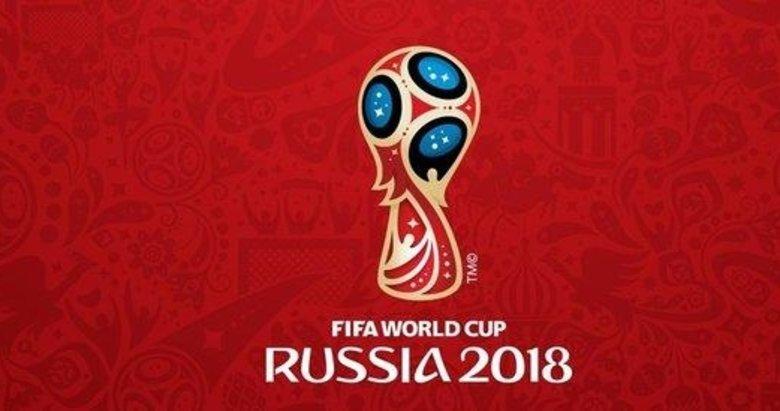 Şölen başlıyor! Dünya Kupası Rusya-Suudi Arabistan maçıyla start alıyor