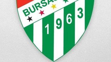 Son dakika spor haberi: Bursaspor Erzurumspor ile oynayacağı maçın hazırlıklarına başladı!