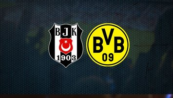 Beşiktaş-B.Dortmund   CANLI