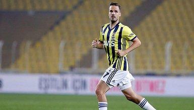 Filip Novak: Bu kez başaracağız