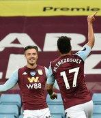 Aston Villa'ya Trezeguet hayat verdi!