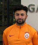 Galatasaray'da sürpriz imza! 3 yıllık anlaşma yapıldı...