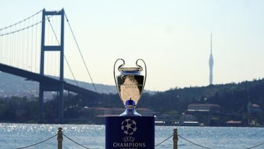Son dakika spor haberleri: UEFA'dan flaş seyirci kararı! İstanbul'daki Şampiyonlar Ligi finali...