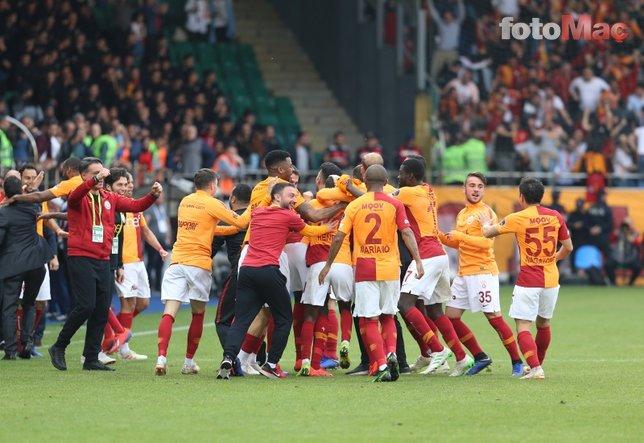 Rıdvan Dilmen'den olay Galatasaray sözleri!
