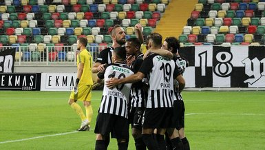 Altay 1-0 Adana Demirspor | MAÇ SONUCU