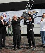 Ayhancan Güven şampiyonluk için piste çıkacak
