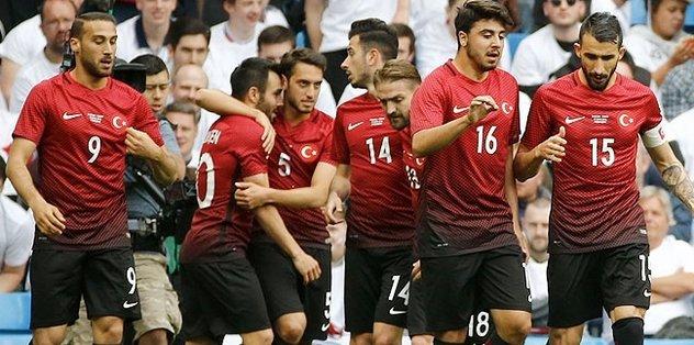 Türkiye Hırvatistan maçı ne zaman saat kaçta hangi kanalda?