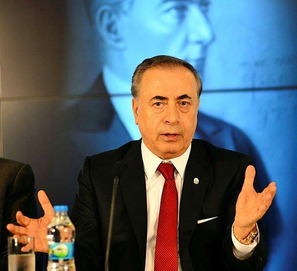 Galatasaraylı Feghouli Katarlıları şok etti! Biz bile veremeyiz