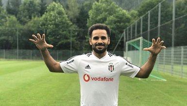 Son dakika transfer haberi: Beşiktaşlı Douglas Yeni Malatyaspor'la anlaştı