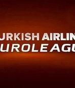 THY Euroleague'de 5. hafta heyecanı