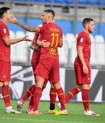 Roma 3 puanı 3 golle aldı!