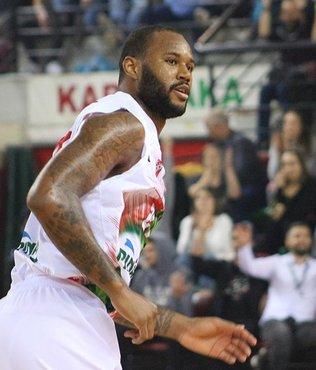 Pınar Karşıyaka Amath M'Baye ile 2 yıllık yeni sözleşme imzaladı.