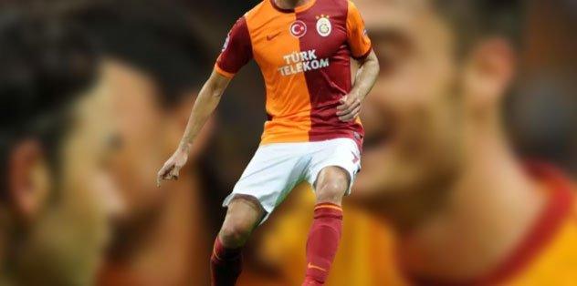 Albert Riera yeniden Galatasaray'da!
