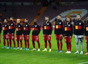 İşte Fatih Terim'in 'maç bitse de gitsek' dediği futbolcuların kazançları